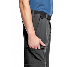 Maier Sports Tajo 2 - Pantalon long Homme - long noir